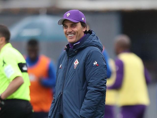 GS: due giornate a Montella, Antognoni inibito e Fiorentina multata