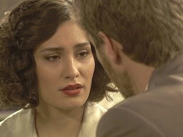 Il Segreto: Camila e Nicolàs faranno l'amore? Video