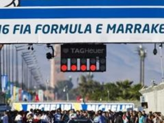 La Formula E all'ePrix di Marrakesh per la seconda edizione