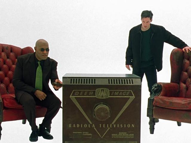 Matrix 4 è ufficiale, Keanu Reeves sarà ancora Neo