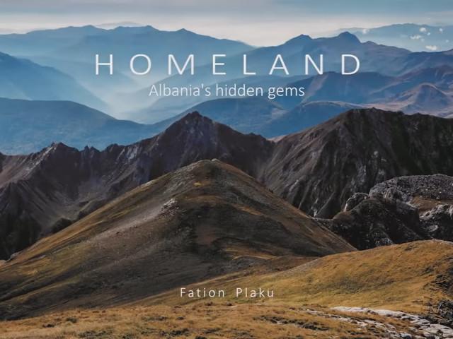 Homeland – Le gemme nascoste dell'Albania
