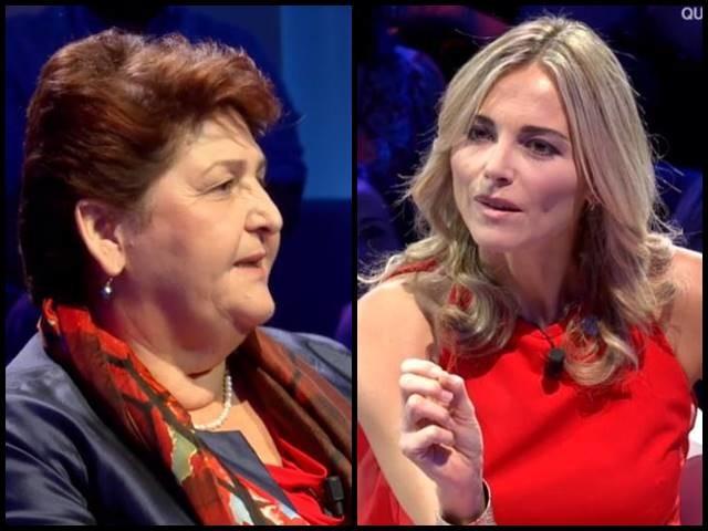 "Da Noi…A Ruota Libera, la ministra Teresa Bellanova: ""Ho avuto paura"""