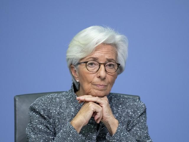 Bce alla svolta: cade il tabù inflazione