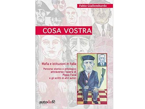 A Monreale si parla di Mafia e dei suoi rapporti con le istituzioni