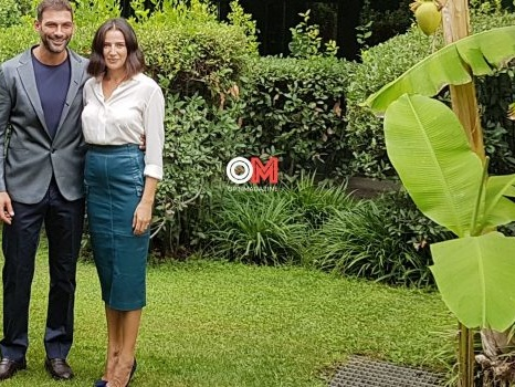 Anticipazioni, cast e personaggi de La vita promessa con Luisa Ranieri e Francesco Arca dal 16 e 17 settembre su Rai1