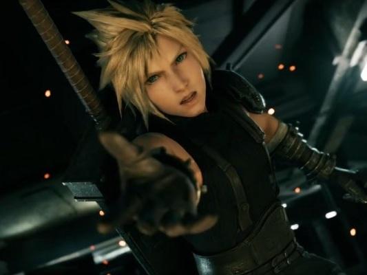 Final Fantasy 7 Remake, un video con 15 minuti di gameplay dal TGS 2019 - Video - PS4