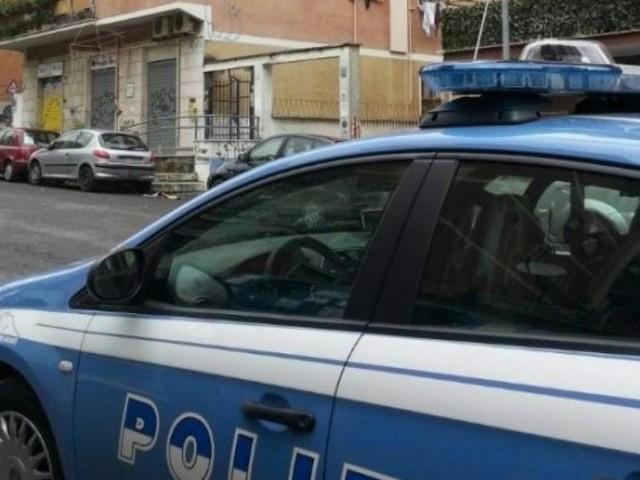 Roma, madre e figlia aggredite con un cacciavite e rapinate da 4 rom