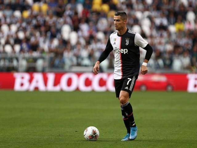Calcio, Serie A 2019-2020: Juventus-Bologna 2-1. Cristiano Ronaldo e Pjanic danno i tre punti ai bianconeri
