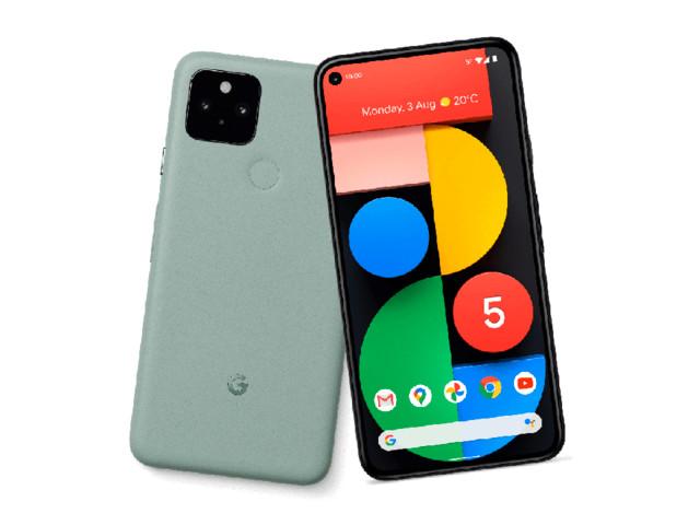 Sprint Google Pixel 5a: il medio-gamma potrebbe arrivare in Italia