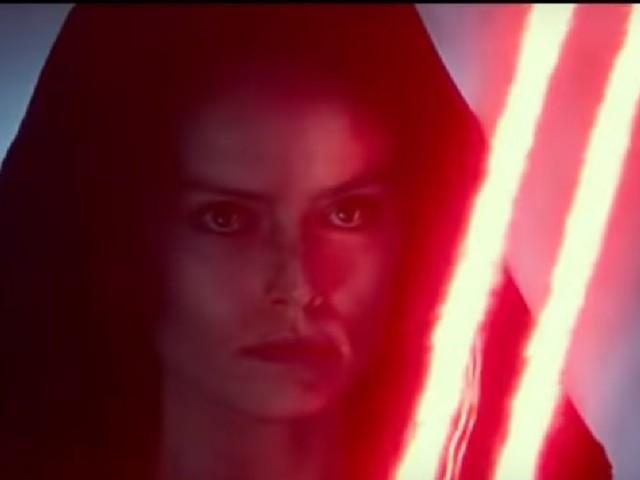 «Star Wars: The Rise of Skywalker», il trailer speciale: Rey passa al Lato Oscuro?
