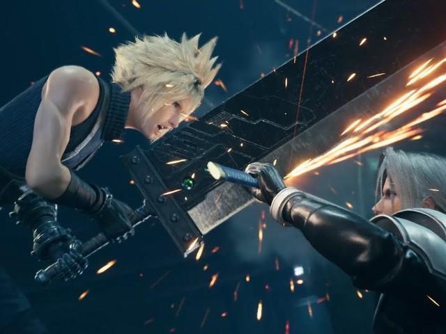 Square Enix: niente titoli next-gen per un po'