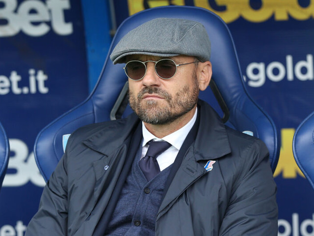 """Roma, Petrachi: """"La Lazio ha più certezze di noi, la distanza in classifica è giusta"""""""