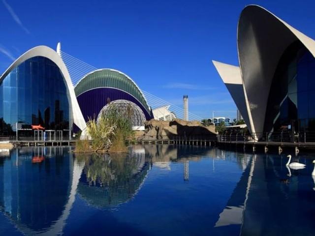 Per i 20 anni di Valencia aperture straordinarie, eventi e curiosità per un viaggio di gusto, natura e cultura