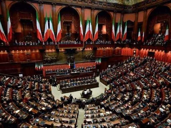 Iniziato l'iter legislativo per l'approvazione della legge anti-omofobia