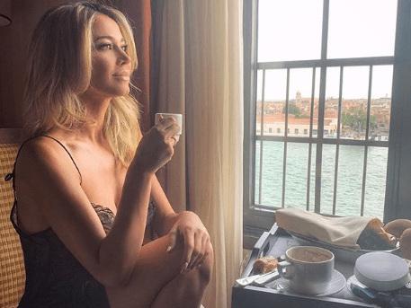 Boom nel mondo del Gossip: novità clamorose su Diletta Leotta