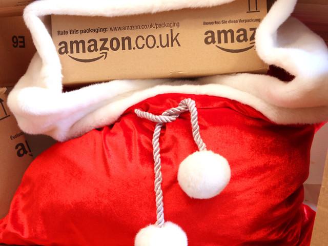 Idee regalo Natale: le offerte di oggi 11 dicembre su Amazon.it