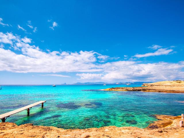 Le più belle spiagge in Italia, Europa e nel mondo