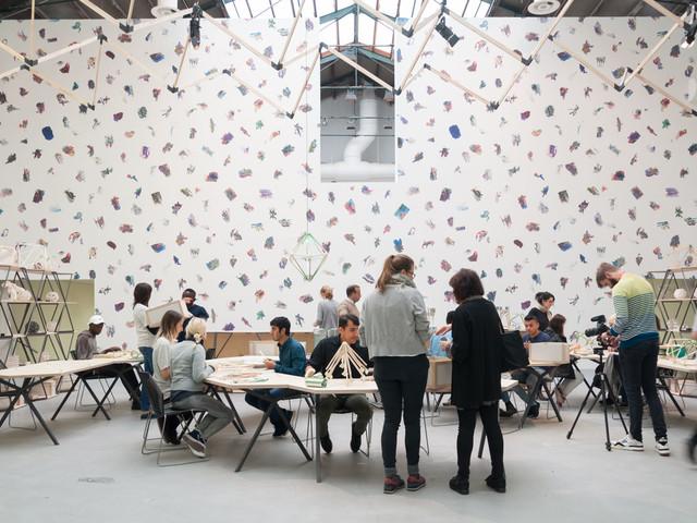 Biennale di Venezia. L'editoriale di Giorgio Verzotti