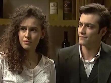 Il Segreto anticipazioni: PRUDENCIO scopre la complicità tra Lola e Francisca