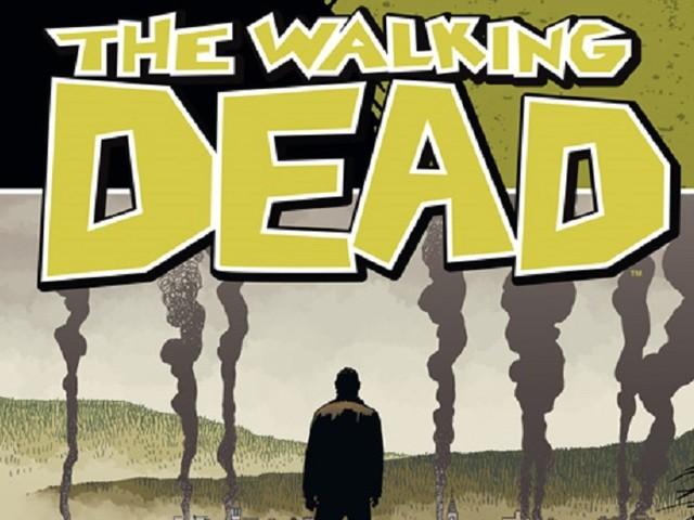 The Walking Dead volume 32: il finale della serie