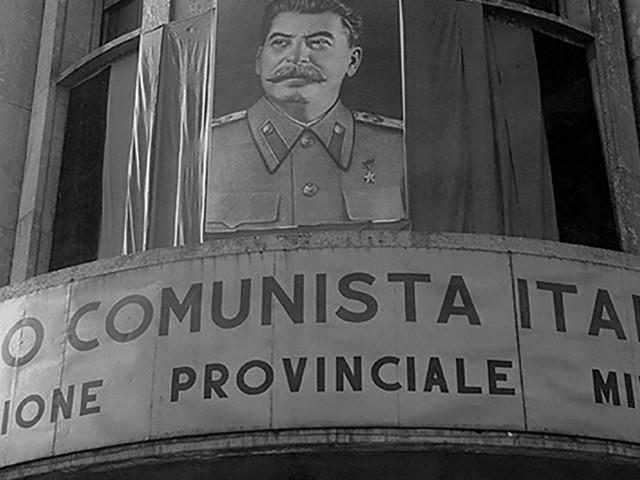 """La """"svolta di Salerno""""? Dettata da Stalin al Pci"""
