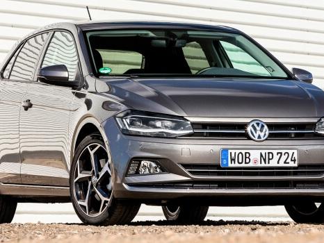 Nuova Volkswagen Polo, porte aperte il 21 e 22 ottobre