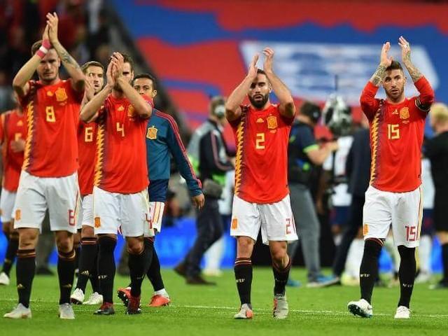DIRETTA/ Norvegia Spagna (risultato 0-0) streaming video tv: si comincia!