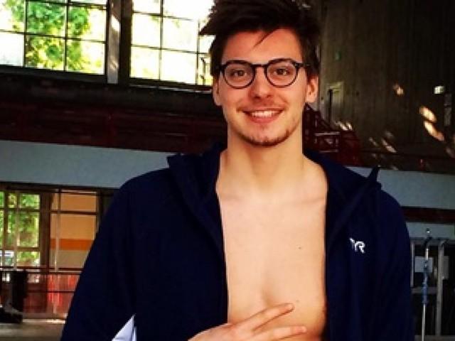C'è un indagato per omicidio colposo per la morte del nuotatore Mattia Dall'Aglio