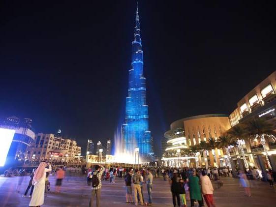Due anni da Expo Dubai 2020,