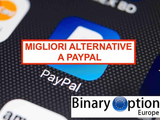 5 Migliori alternative a PayPal per pagare e ricevere soldi [2019]