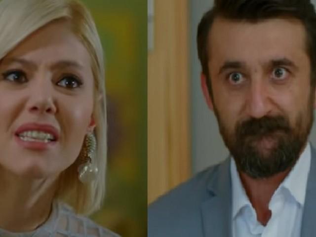 Bitter Sweet anticipazioni: Demet minaccia di lasciare il marito
