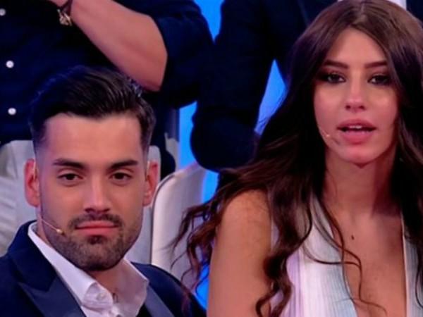 Angela Nasti e Alessio Campoli si sono lasciati