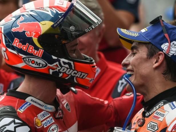 MotoGP verso Valencia: è l'ora dei bilanci