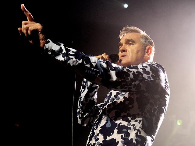Morrissey contro i Simpson: «Sono offensivi e razzisti»