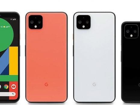 Ufficiali i Google Pixel 4 e Pixel 4 XL: scheda tecnica, foto, prezzo e uscita