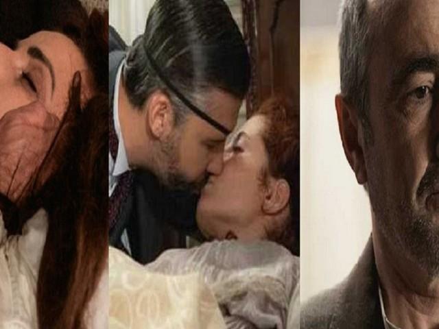 Una Vita, trame spagnole: Trini e Celia muoiono, Ramon viene arrestato