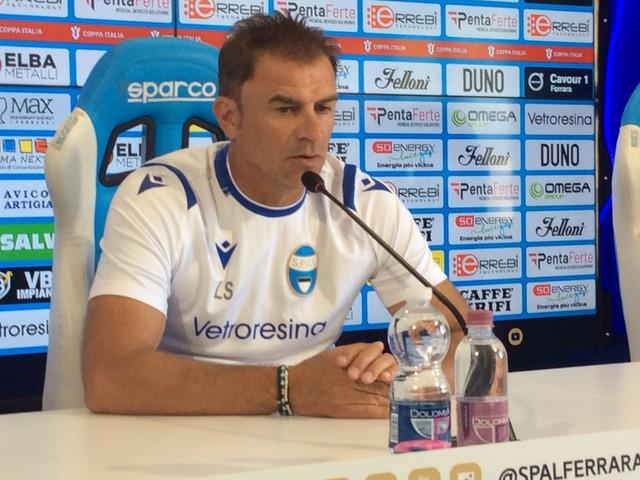 SPAL – C'è la Feralpi in Coppa, parte Gomis, arriva Letica