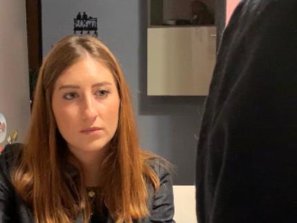 Lucia, punita dai servizi sociali perché aveva denunciato Bibbiano