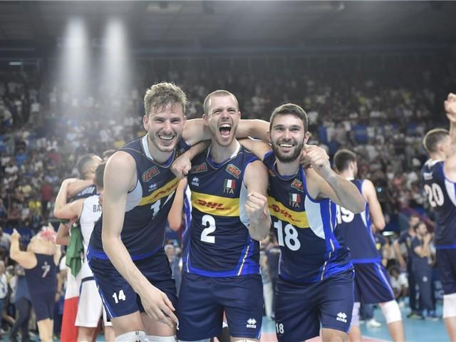 Volley, Italia alle Olimpiadi per la 12^ volta consecutiva! Tutti i precedenti, a Tokyo 2020 per sfatare il tabù medaglia d'oro