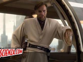 Star Wars: Obi-Wan: nella serie anche i giovani Luke e Leia?