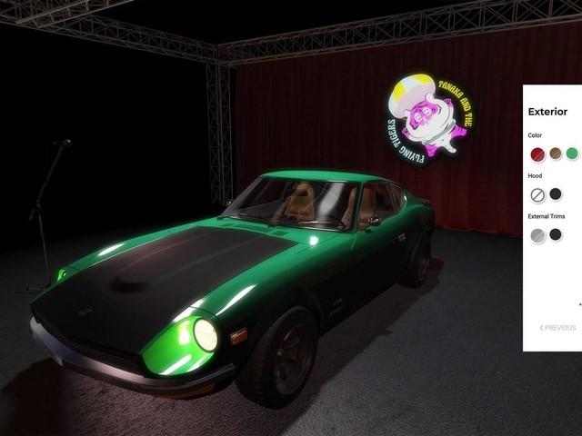 Garage Italia e il configuratore per le auto da personalizzare