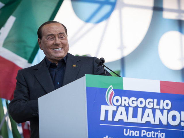"""""""L'Italia ha la tempra morale per farcela. Il governo accetti una collaborazione autentica"""""""