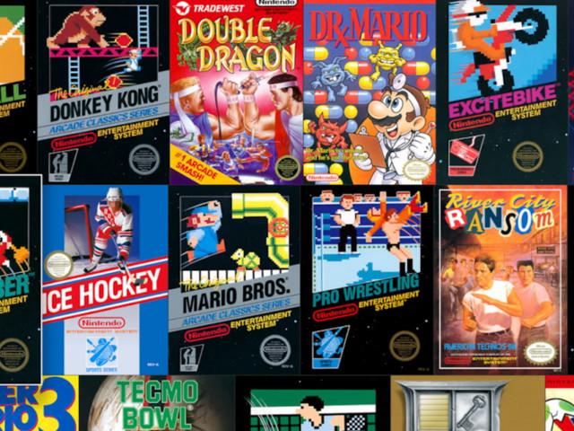 I migliori giochi per Nitendo NES da comprare nel 2020