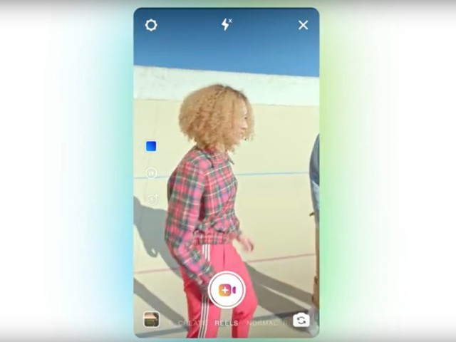 """Instagram vuole fare concorrenza a TikTok con le nuove funzionalità """"Instagram Reels"""""""