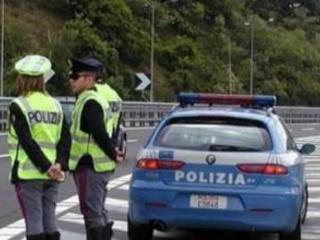 Viaggiava in autostrada con un chilo di cocaina Cosentino arrestato vicino lo svincolo di Gioia Tauro