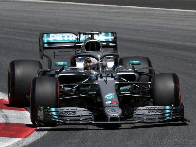 F1, GP Germania 2019: a che ora inizia e come vederlo in tv e streaming. Dirette e differite su Sky e TV8