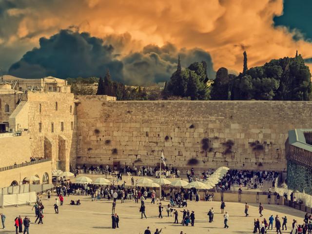 Israele e Palestina, cancelli chiusi per i due Stati