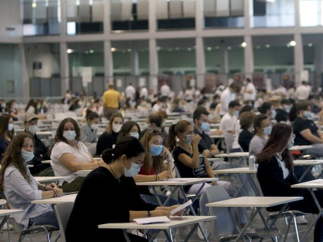 L'Università scaccia la paura da lunedì ripartono i corsi