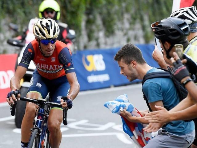 Ciclismo, i convocati del CT Cassani: c'è Aru in appoggio a Nibali