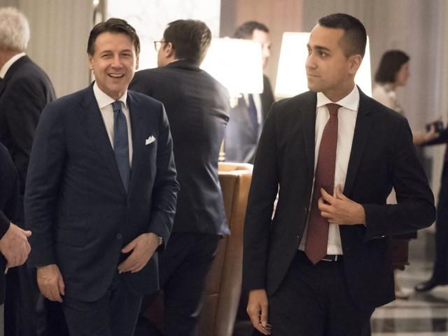 Salva-Stati, Conte è fiducioso Ma Di Maio litiga ancora col Pd